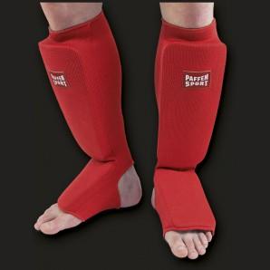 Protège-tibia et protège-cou de pied ALLROUND