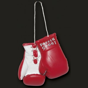 Mini gants boxe COLOUR