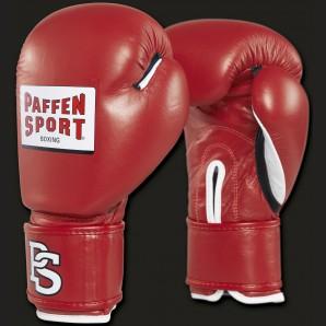 CONTEST Boxhandschuhe für den Wettkampf MIT  DBV Prüfmarke