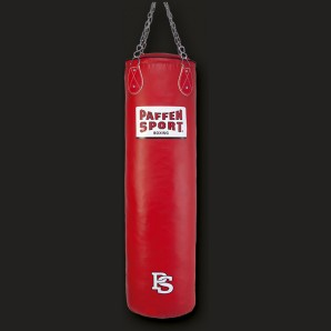 FILLED 120cm ALLROUND Artificial leather boxing and kick boxing bag
