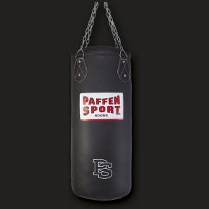 GEFÜLLT 80cm ALLROUND Kunstleder Box- und Kick-Boxsack