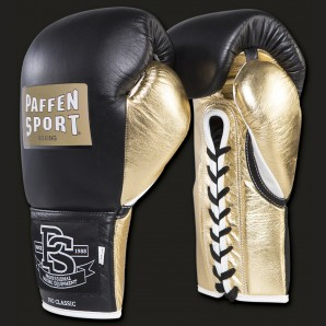 PRO CLASSIC Boxhandschuhe für den Wettkampf