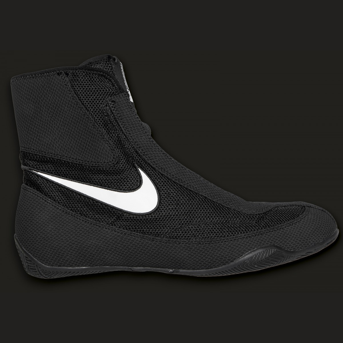 11866822acf0 Nike boxing boots