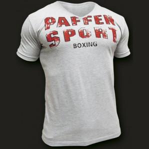 Vintage Logo V-Cut Shirt