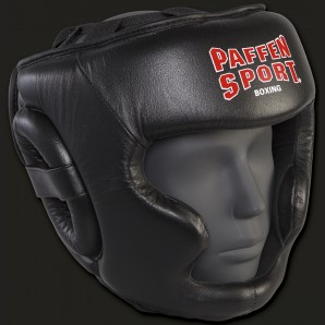 Casque protecteur de sparring KIBO FIGHT