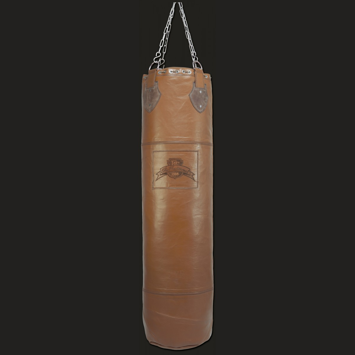 sac de frappe the traditional 120cm rempli paffen sport. Black Bedroom Furniture Sets. Home Design Ideas