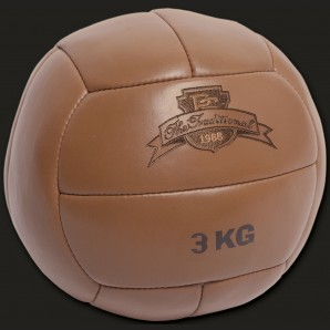 THE TRADITIONAL Medicine ball  3,0 KG