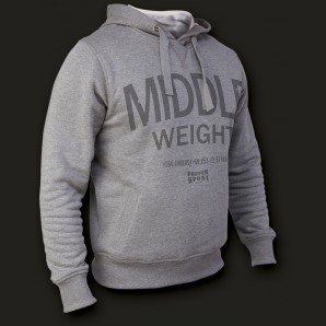 Weight Class Hoodie Middle Weight