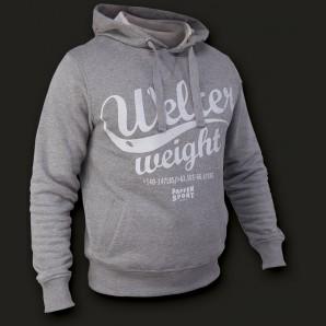 Weight Class Hoodie Welter Weight