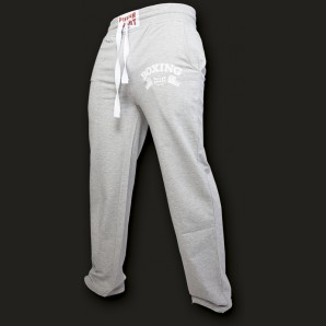 Boxing Athletic Pant