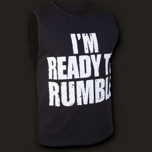 Ready To Rumble Sleeveless