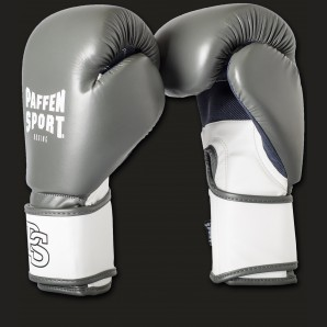 Fit Boxhandschuhe für das Training
