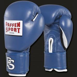 CONTEST Kickboxhandschuhe für den Wettkampf ohne Prüfmarke