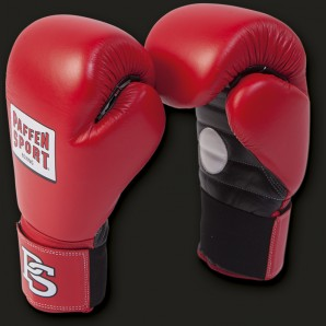 """Coach Allround"" Combination mitt"