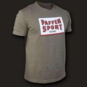 LOGO FRAME T-Shirt
