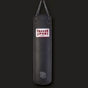 UNFILLED 120cm ALLROUND Artificial leather boxing and kick boxing bag