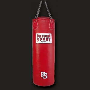 UNFILLED 100cm ALLROUND Artificial leather boxing and kick boxing bag
