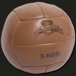 The Traditional Medizinball 5kg