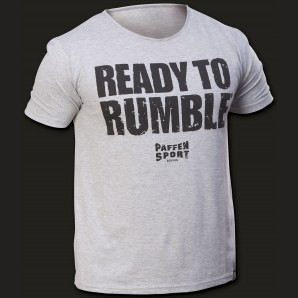 READY TO RUMBLE T-Shirt