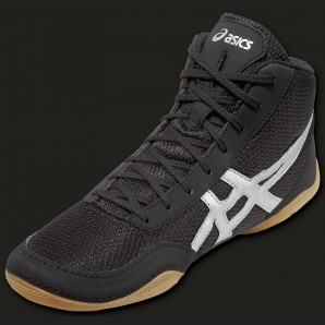 ASICS Matflex 5 boxing and wrestling shoe