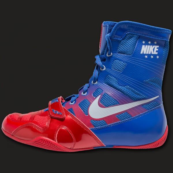 chaussure nike de boxe