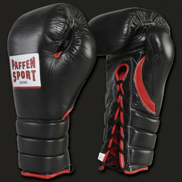 Paffen Sport Gloves Review: Pro Guard Contest Gloves