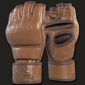 THE TRADITIONAL MMA gloves