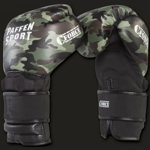 C-FORCE Boxhandschuhe für das Training