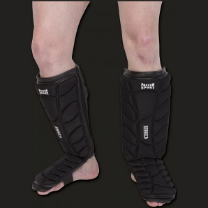 C-FORCE Shin- and instep protector