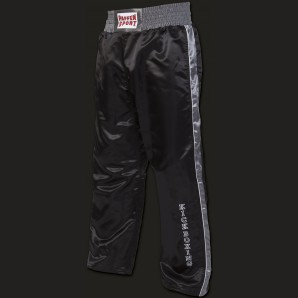 KICK STAR Kickboxing pants