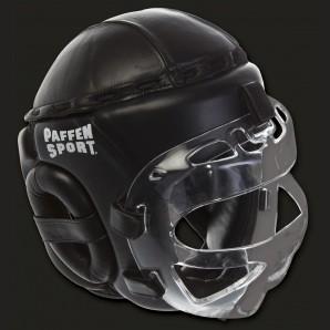 CONTACT T Kopfschutz mit Gesichtsschutz