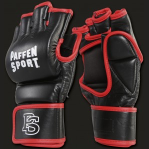 CONTACT GRAPPLING MMA gloves