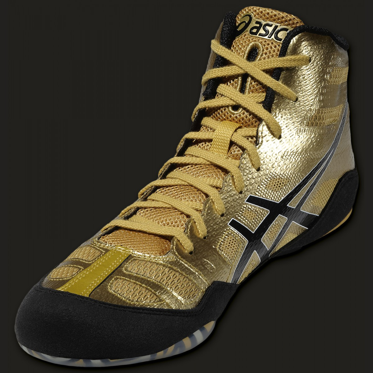 chaussure boxe anglaise asics