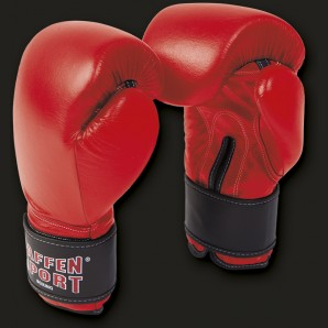 KIBO FIGHT Spar gloves
