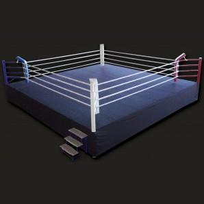 Ring élevé pour l'entrainement et le combat