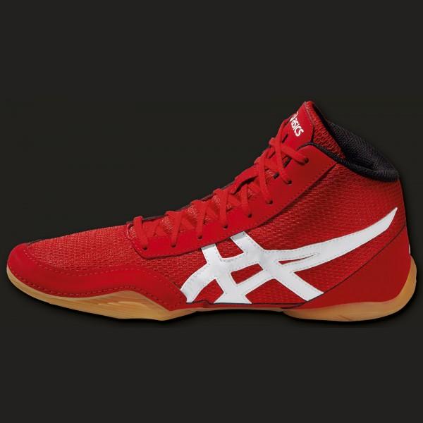 Chaussure La Et Pour Lutte Rouge 5 Matflex Paffen Sport Boxe Asics 6UEqwgxnd6