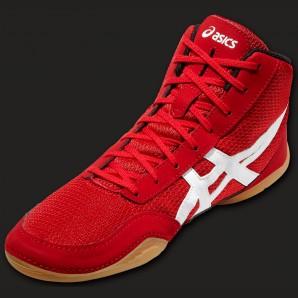 ASICS Matflex 5 boxing and wrestling shoe