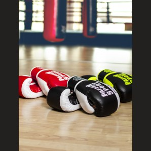 ESSENTIAL Boxing gloves for sparring