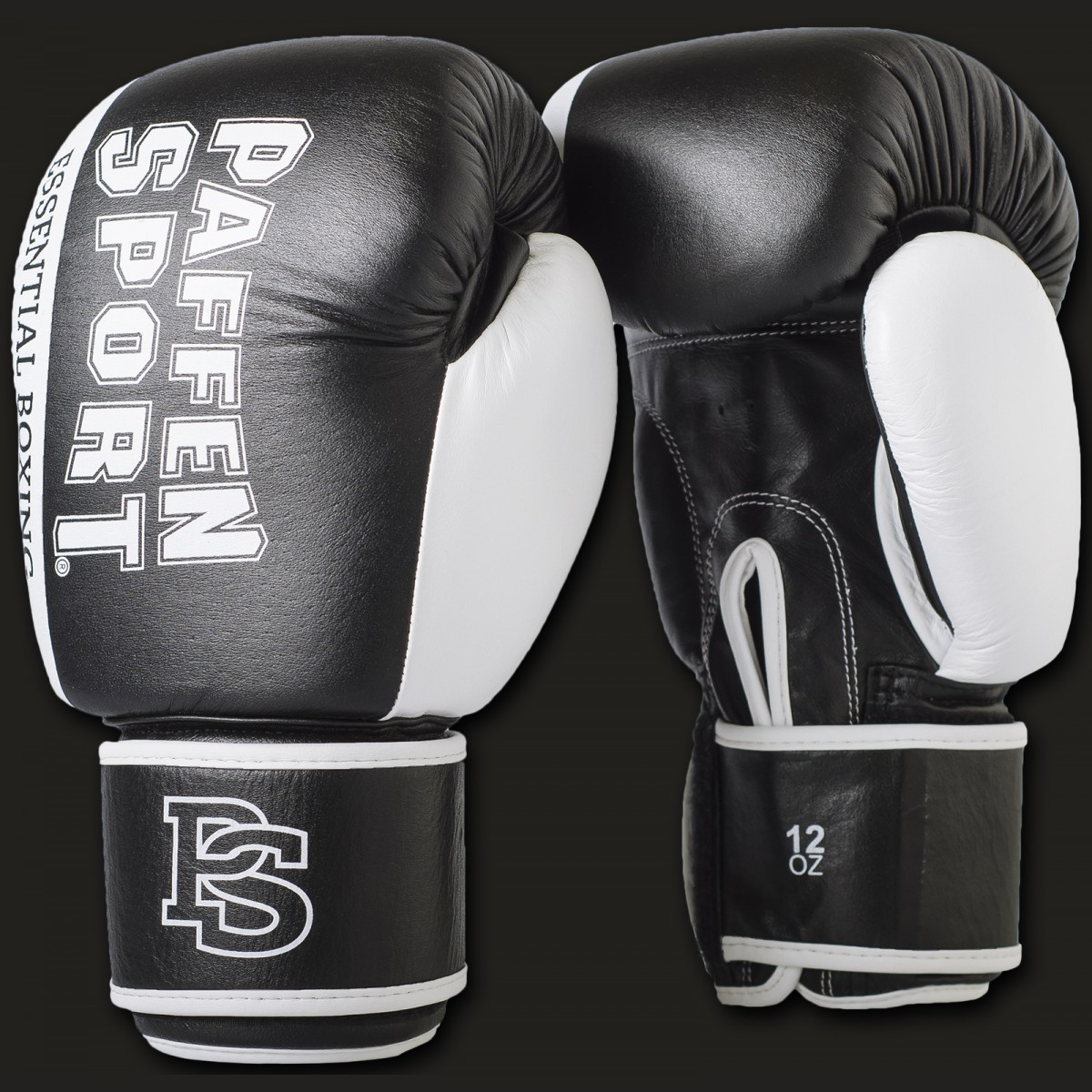 New Maxicon Boxing Gloves for Sparring//Competition in Genuine Leather Quality