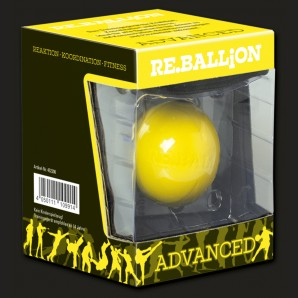 RE.BALLiON Advanced