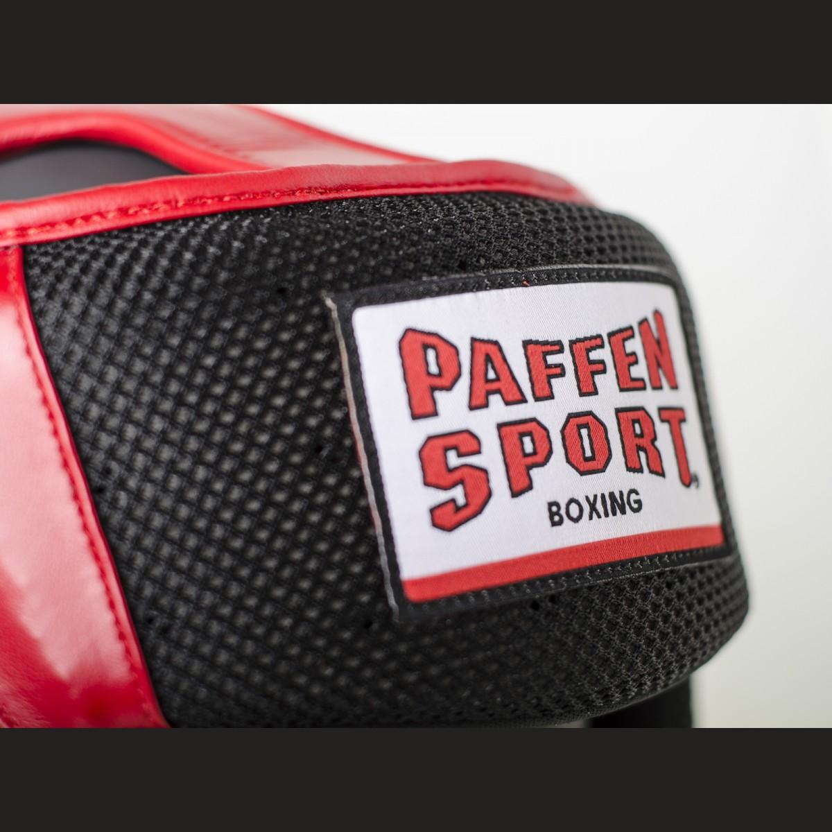 STAR MESH Sparring headguard | PAFFEN SPORT