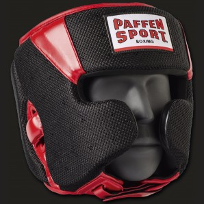 STAR MESH Sparring headguard