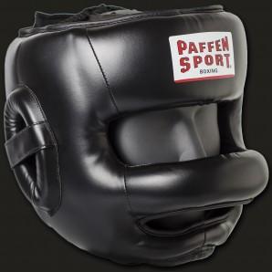STAR NOSE & CHIN PROTECT Kopfschutz mit Nasen- und Kinnschutz