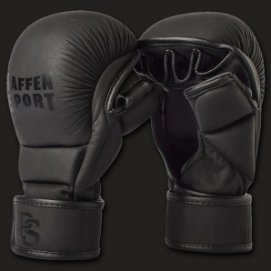 CONTACT SHIELD MMA-Handschuhe