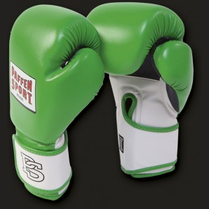 FIT Boxing gloves Green