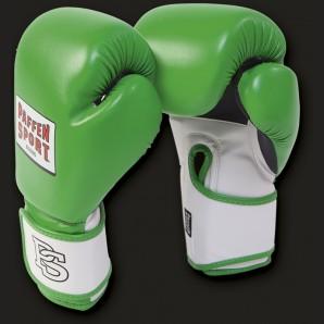 FIT Boxhandschuhe für das Training Grün