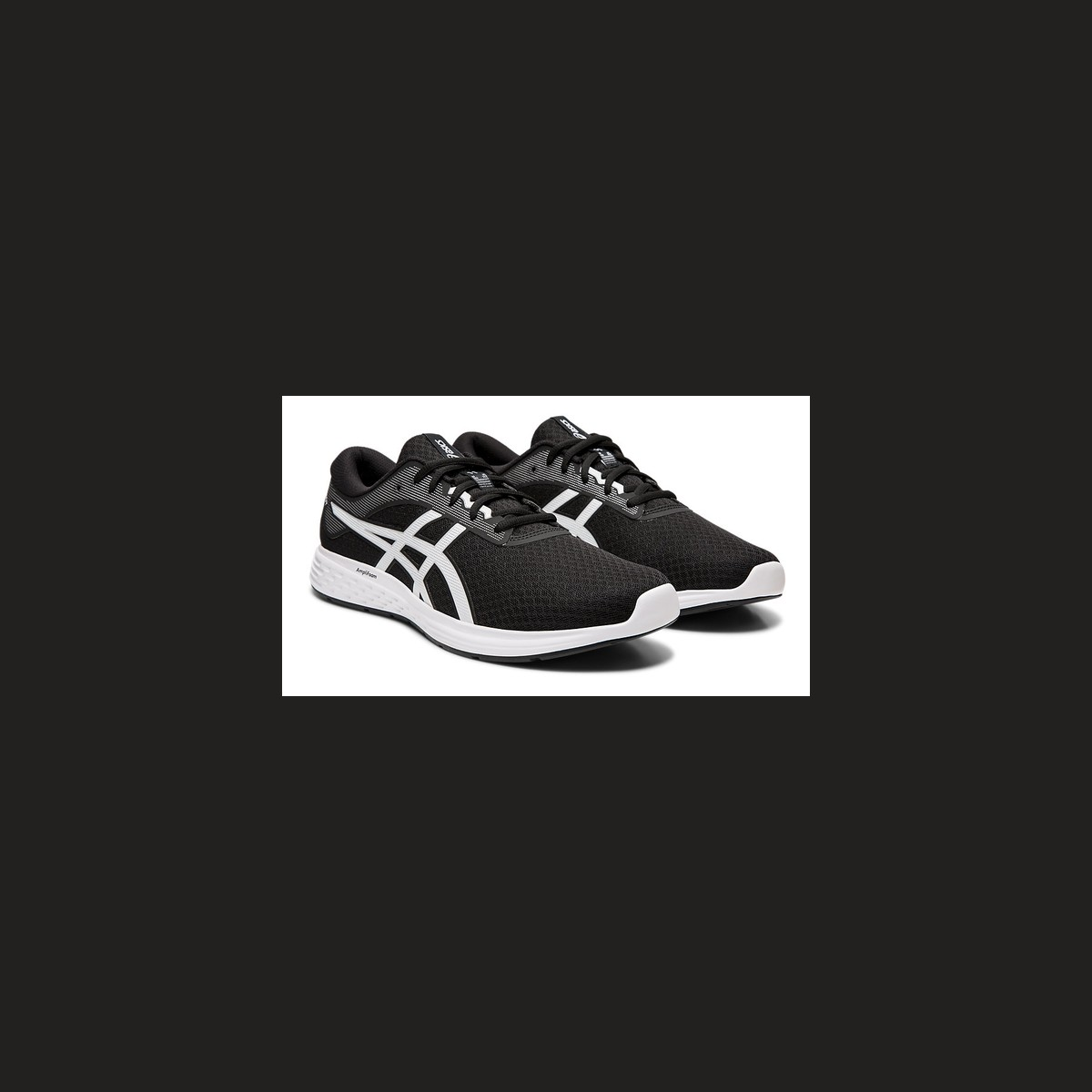 ASICS running and fitness shoe PATRIOT™ 11 | PAFFEN SPORT