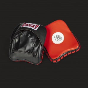 CUBAN TECH trainer pads