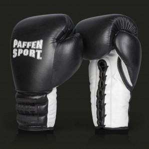 PRO LACE boxing gloves for sparring