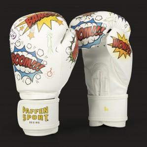 KIDS COMIC boxing gloves